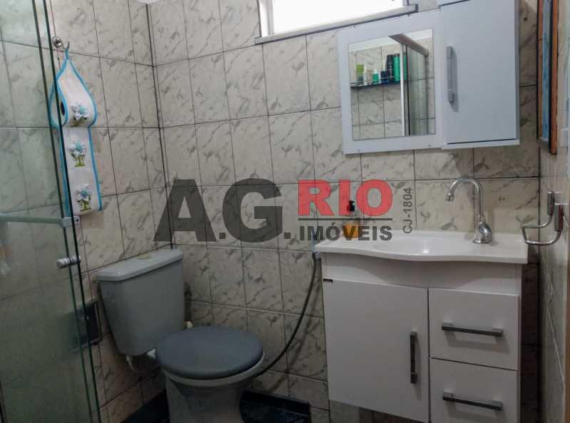 WhatsApp Image 2019-07-05 at 1 - Apartamento À Venda - Rio de Janeiro - RJ - Vila Valqueire - VVAP20431 - 8