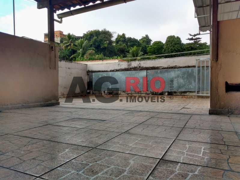WhatsApp Image 2019-07-05 at 1 - Apartamento À Venda - Rio de Janeiro - RJ - Vila Valqueire - VVAP20431 - 18