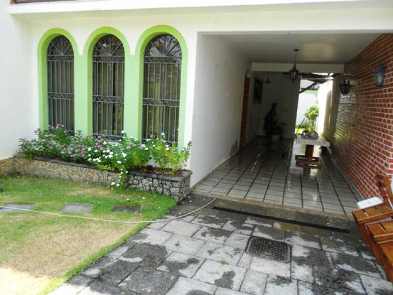 DSCN1771 - Casa em Condominio À Venda - Rio de Janeiro - RJ - Vila Valqueire - VVCN30052 - 3