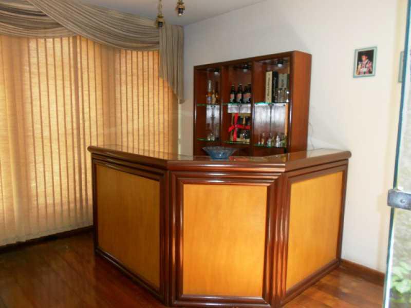 DSCN1774 - Casa em Condominio À Venda - Rio de Janeiro - RJ - Vila Valqueire - VVCN30052 - 5