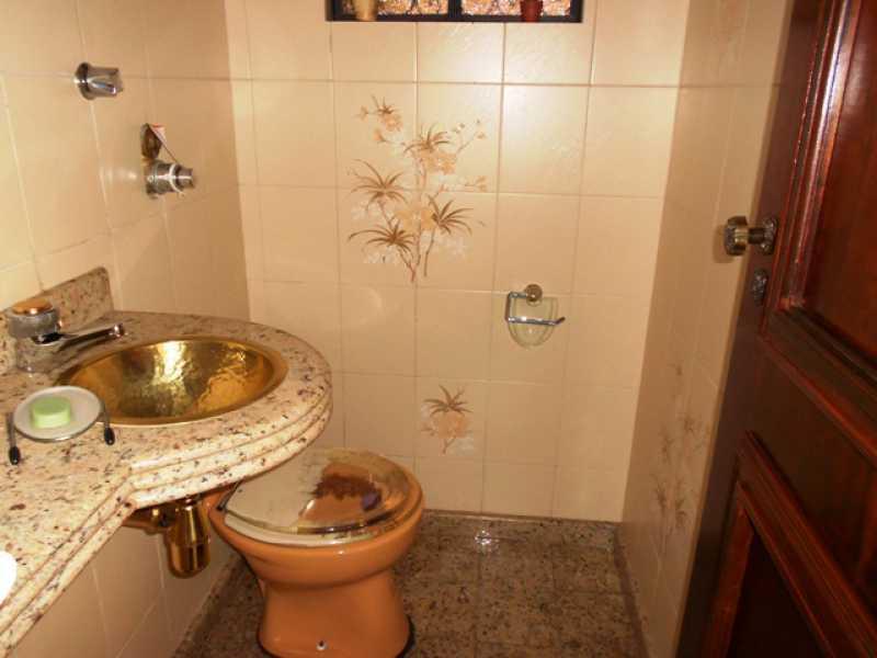 DSCN1776 - Casa em Condominio À Venda - Rio de Janeiro - RJ - Vila Valqueire - VVCN30052 - 11