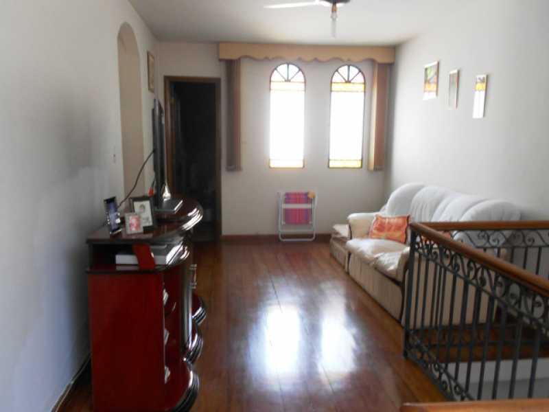 DSCN1777 - Casa em Condominio À Venda - Rio de Janeiro - RJ - Vila Valqueire - VVCN30052 - 12