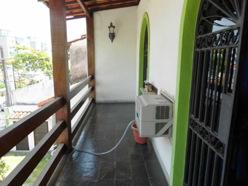 DSCN1782 - Casa em Condominio À Venda - Rio de Janeiro - RJ - Vila Valqueire - VVCN30052 - 14