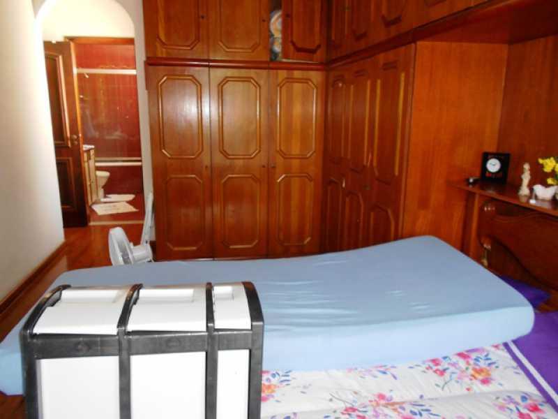 DSCN1783 - Casa em Condominio À Venda - Rio de Janeiro - RJ - Vila Valqueire - VVCN30052 - 16