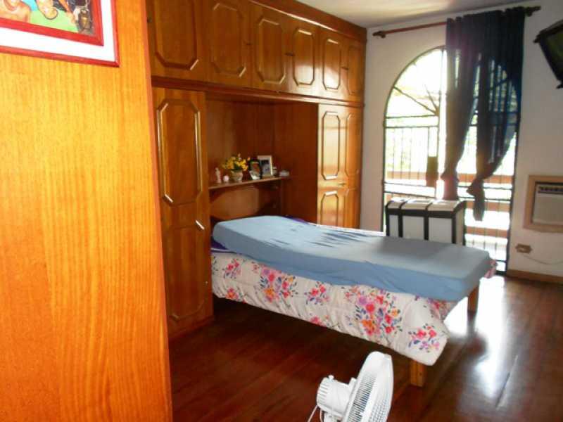 DSCN1784 - Casa em Condominio À Venda - Rio de Janeiro - RJ - Vila Valqueire - VVCN30052 - 15