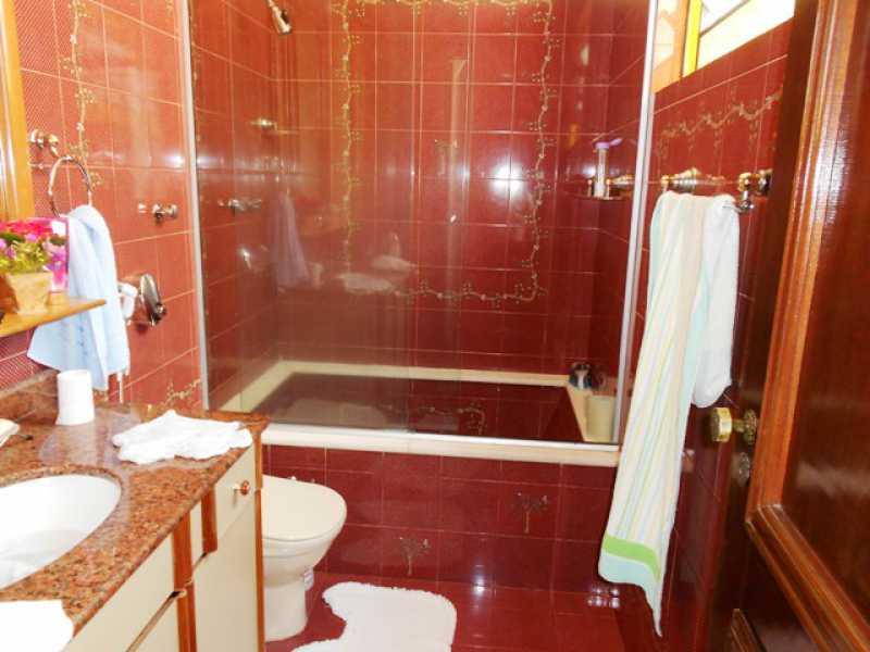 DSCN1785 - Casa em Condominio À Venda - Rio de Janeiro - RJ - Vila Valqueire - VVCN30052 - 17