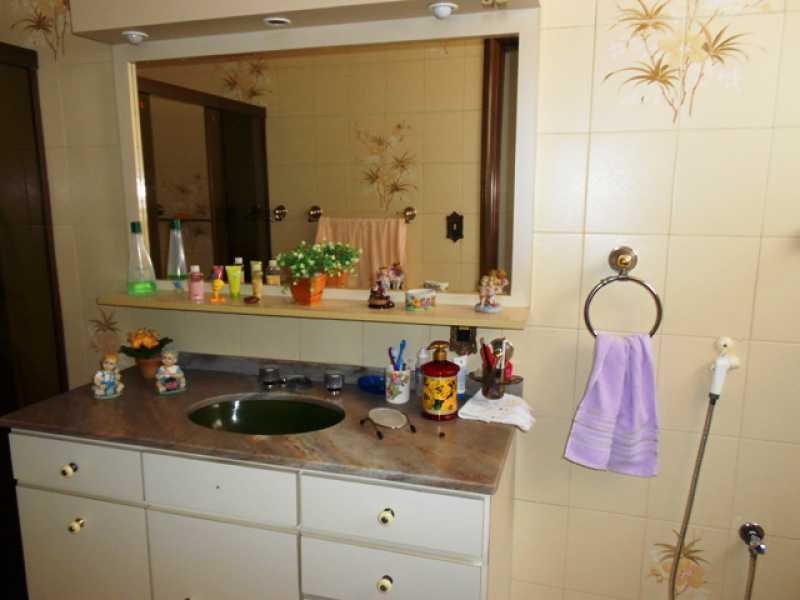 DSCN1789 - Casa em Condominio À Venda - Rio de Janeiro - RJ - Vila Valqueire - VVCN30052 - 21