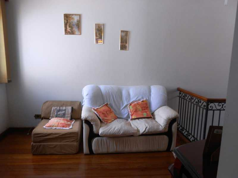 DSCN1790 - Casa em Condominio À Venda - Rio de Janeiro - RJ - Vila Valqueire - VVCN30052 - 22