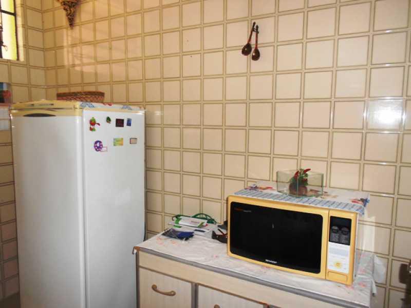 DSCN1792 - Casa em Condominio À Venda - Rio de Janeiro - RJ - Vila Valqueire - VVCN30052 - 24
