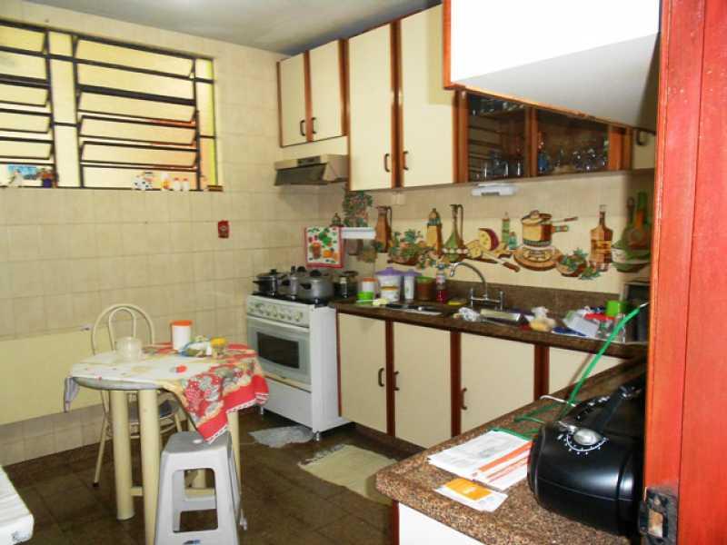 DSCN1793 - Casa em Condominio À Venda - Rio de Janeiro - RJ - Vila Valqueire - VVCN30052 - 25