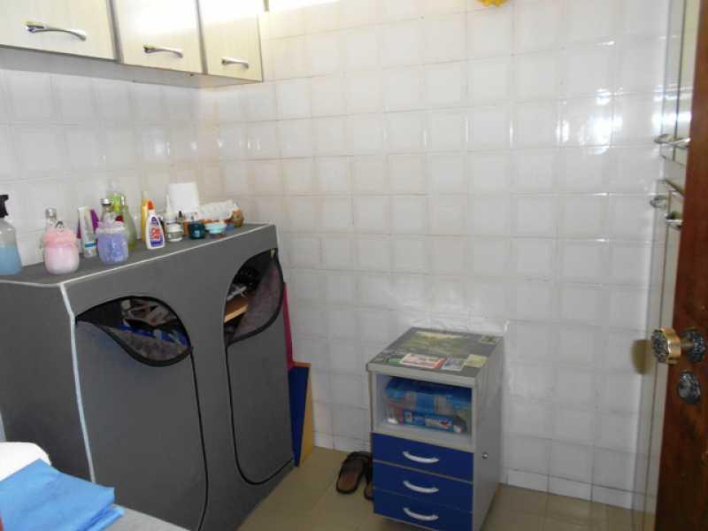 DSCN1795 - Casa em Condominio À Venda - Rio de Janeiro - RJ - Vila Valqueire - VVCN30052 - 27