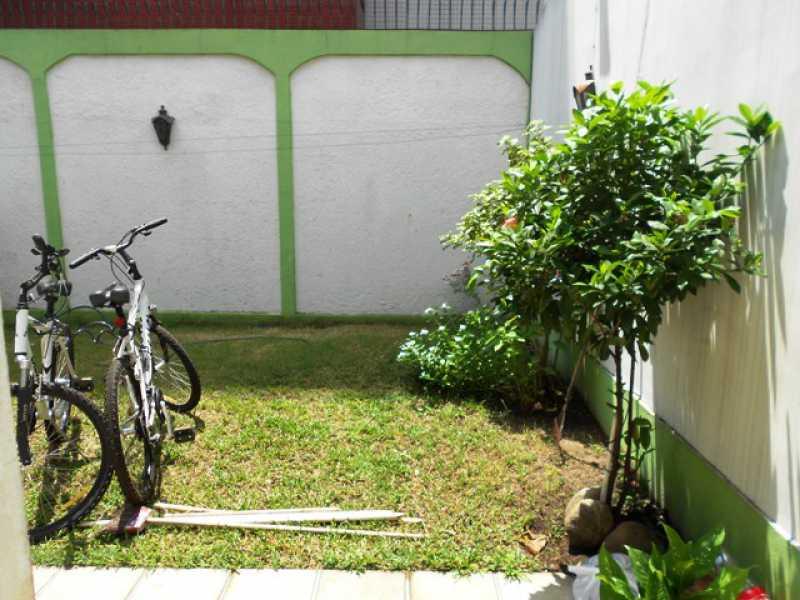 DSCN1797 - Casa em Condominio À Venda - Rio de Janeiro - RJ - Vila Valqueire - VVCN30052 - 29