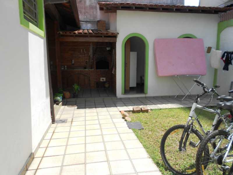 DSCN1798 - Casa em Condominio À Venda - Rio de Janeiro - RJ - Vila Valqueire - VVCN30052 - 30