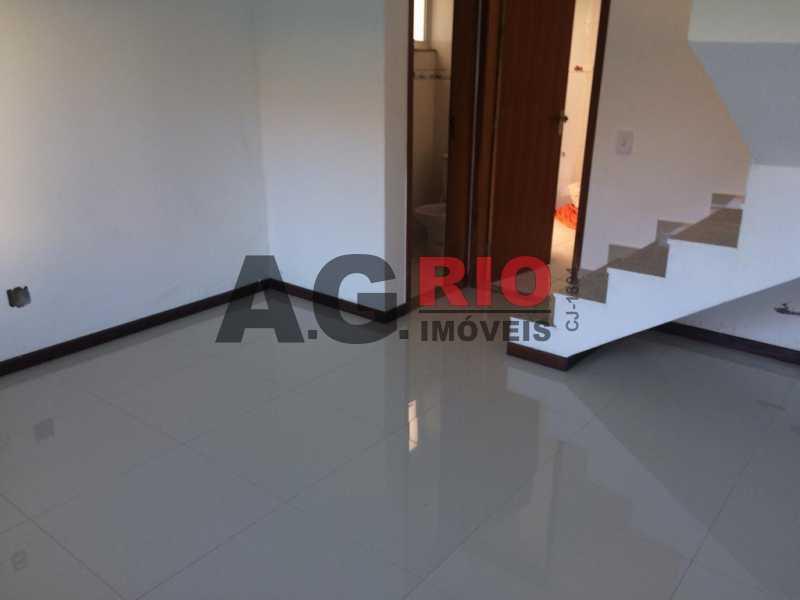 WhatsApp Image 2018-10-09 at 0 - Casa 2 quartos à venda Rio de Janeiro,RJ - R$ 470.000 - AGV72383 - 10