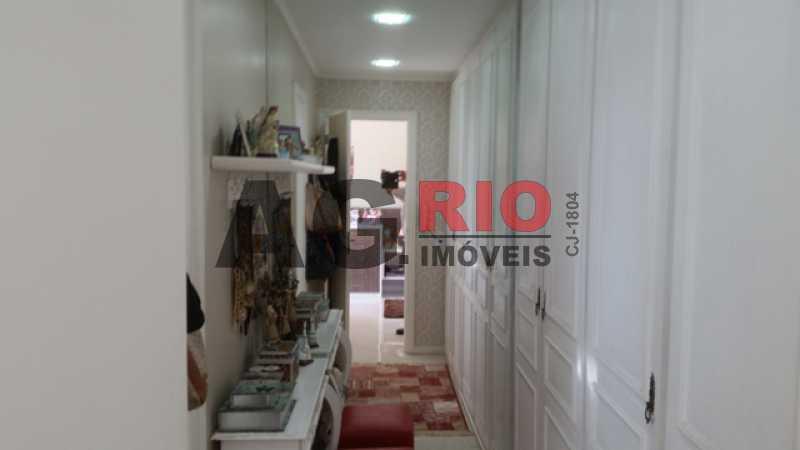 20150815_095357hj 23 - Apartamento À Venda - Rio de Janeiro - RJ - Vila Valqueire - AGV30559 - 5