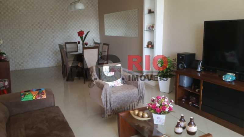 20150815_094634 - Apartamento À Venda - Rio de Janeiro - RJ - Vila Valqueire - AGV30559 - 4