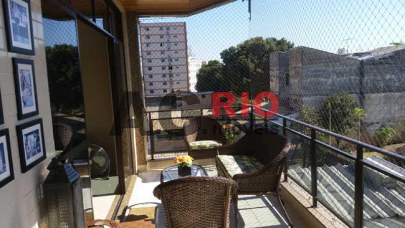 20150815_094839 - Apartamento À Venda - Rio de Janeiro - RJ - Vila Valqueire - AGV30559 - 3
