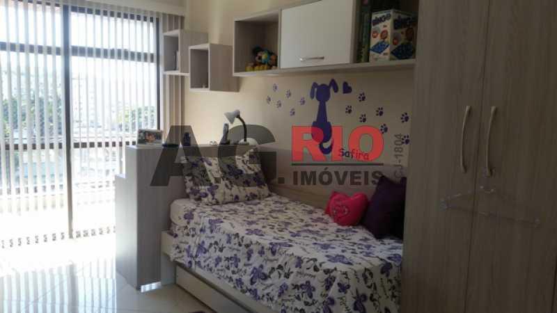 20150815_095357hj - Apartamento À Venda - Rio de Janeiro - RJ - Vila Valqueire - AGV30559 - 15