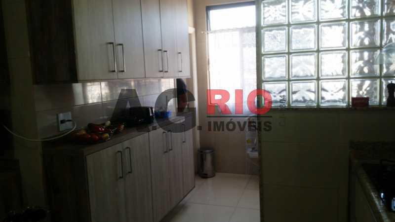 20150815_095357hj 1 - Apartamento À Venda - Rio de Janeiro - RJ - Vila Valqueire - AGV30559 - 26