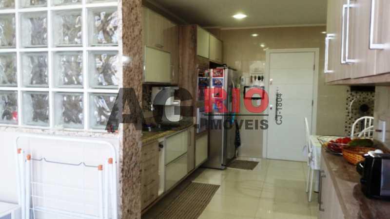 20150815_095357hj 3 - Apartamento À Venda - Rio de Janeiro - RJ - Vila Valqueire - AGV30559 - 14