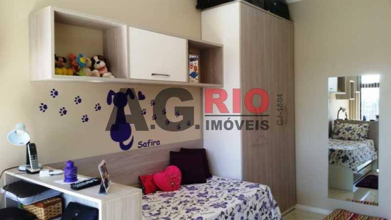 20150815_095357hj 5 - Apartamento À Venda - Rio de Janeiro - RJ - Vila Valqueire - AGV30559 - 25