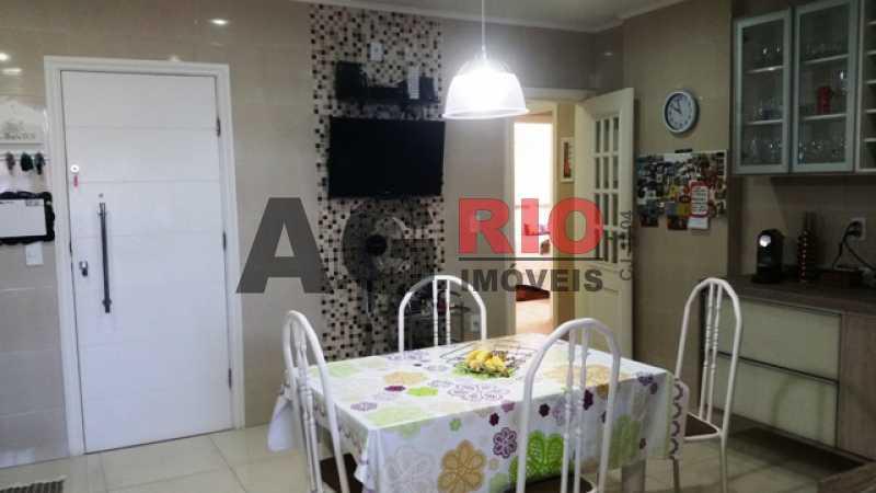 20150815_095357hj 6 - Apartamento À Venda - Rio de Janeiro - RJ - Vila Valqueire - AGV30559 - 22