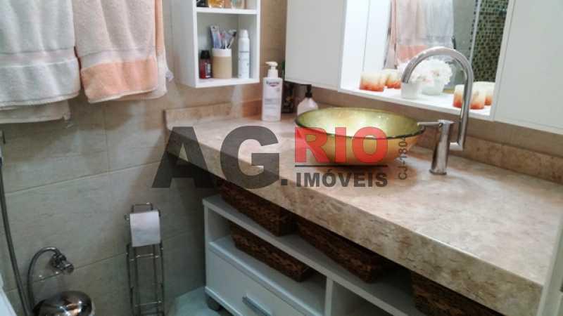 20150815_095357hj 9 - Apartamento À Venda - Rio de Janeiro - RJ - Vila Valqueire - AGV30559 - 18