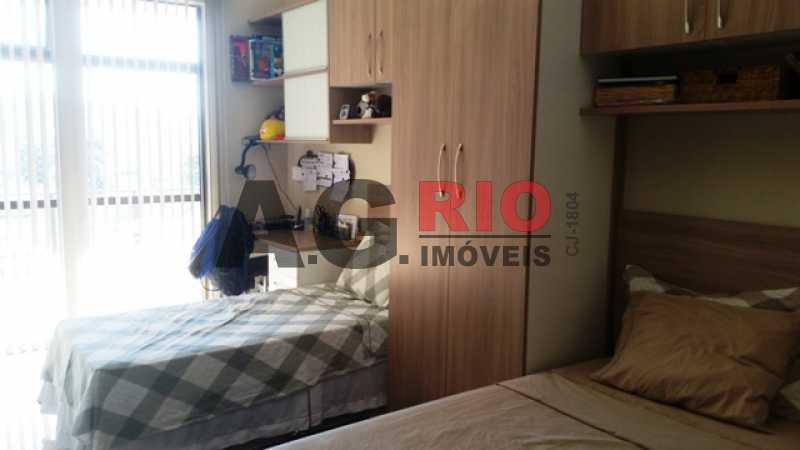 20150815_095357hj 10 - Apartamento À Venda - Rio de Janeiro - RJ - Vila Valqueire - AGV30559 - 21