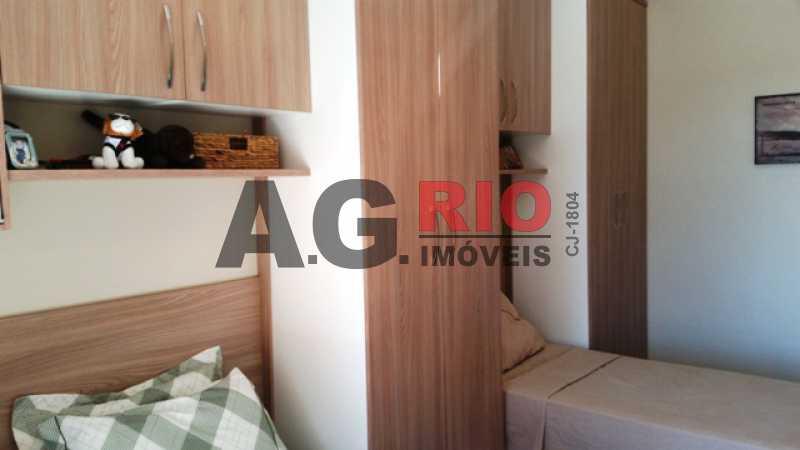 20150815_095357hj 11 - Apartamento À Venda - Rio de Janeiro - RJ - Vila Valqueire - AGV30559 - 13