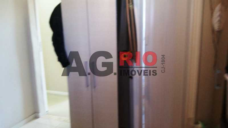 20150815_095357hj 12 - Apartamento À Venda - Rio de Janeiro - RJ - Vila Valqueire - AGV30559 - 19