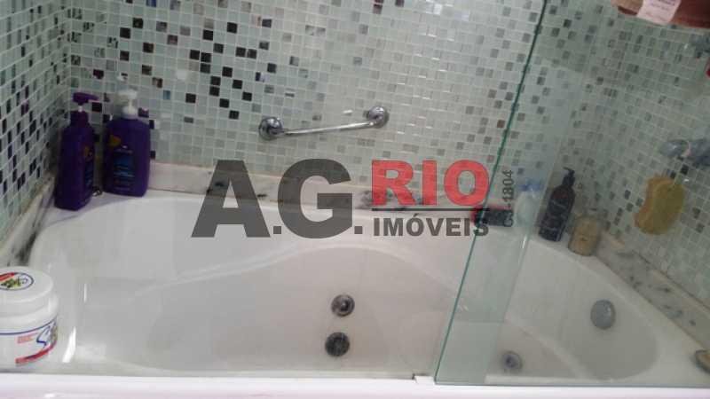 20150815_095357hj 13 - Apartamento À Venda - Rio de Janeiro - RJ - Vila Valqueire - AGV30559 - 16