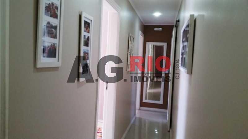 20150815_095357hj 14 - Apartamento À Venda - Rio de Janeiro - RJ - Vila Valqueire - AGV30559 - 6