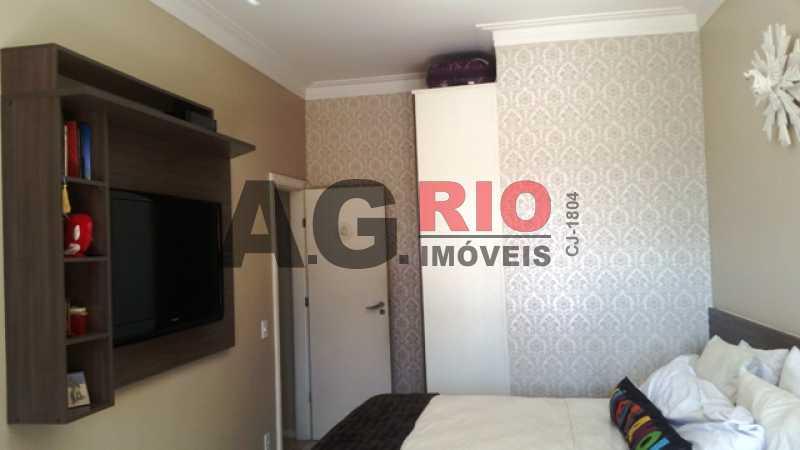 20150815_095357hj 15 - Apartamento À Venda - Rio de Janeiro - RJ - Vila Valqueire - AGV30559 - 11