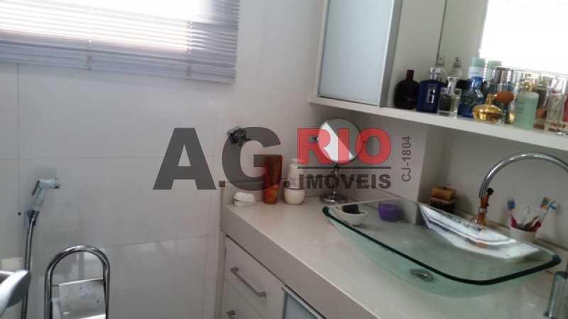20150815_095357hj 16 - Apartamento À Venda - Rio de Janeiro - RJ - Vila Valqueire - AGV30559 - 20