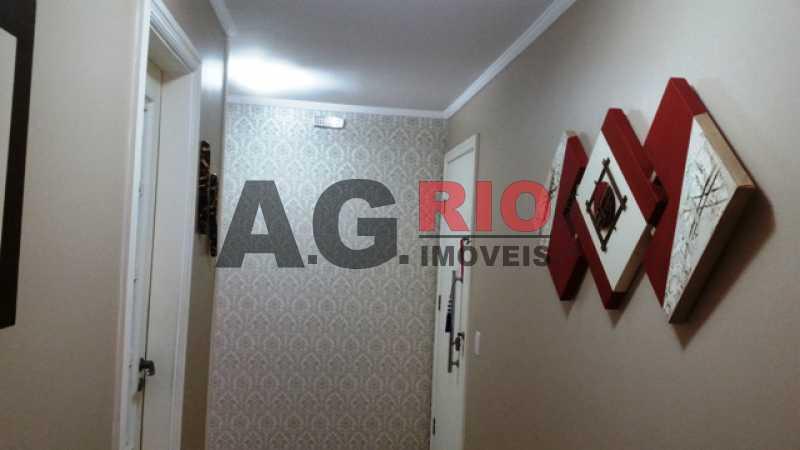 20150815_095357hj 17 - Apartamento À Venda - Rio de Janeiro - RJ - Vila Valqueire - AGV30559 - 7