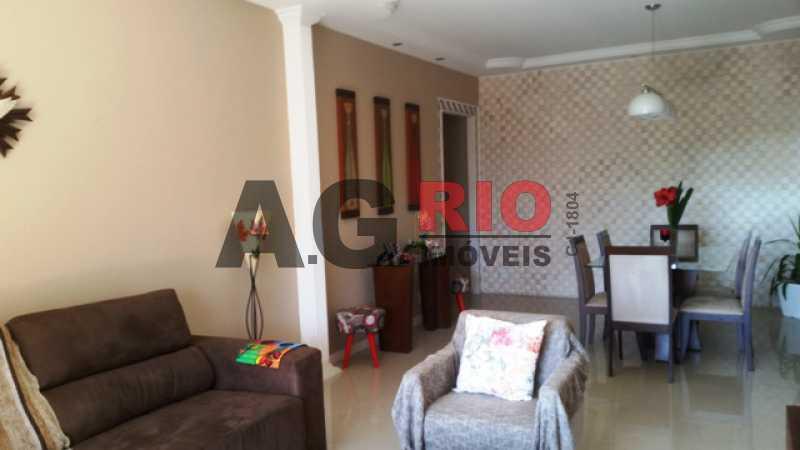 20150815_095357hj 19 - Apartamento À Venda - Rio de Janeiro - RJ - Vila Valqueire - AGV30559 - 10