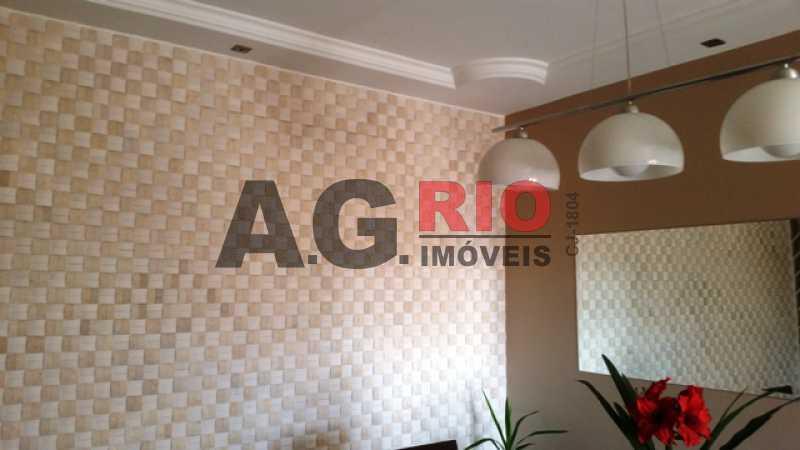 20150815_095357hj 20 - Apartamento À Venda - Rio de Janeiro - RJ - Vila Valqueire - AGV30559 - 9