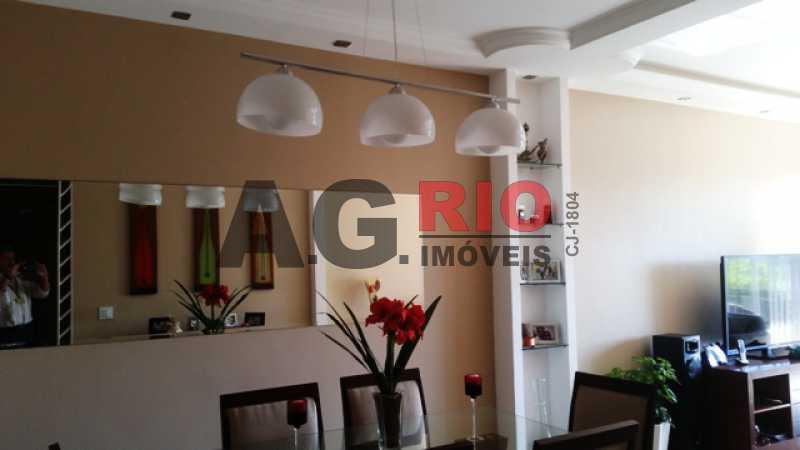 20150815_095357hj 21 - Apartamento À Venda - Rio de Janeiro - RJ - Vila Valqueire - AGV30559 - 8