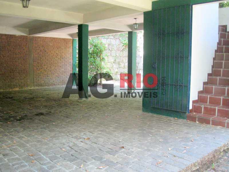 IMG-20180914-WA0002 - Casa em Condominio À Venda - Rio de Janeiro - RJ - Itanhangá - FRCN40001 - 16