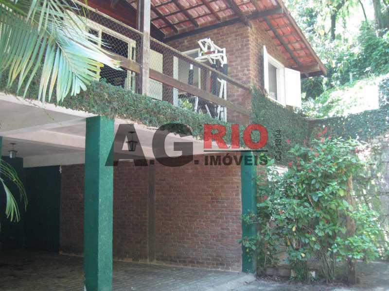 IMG-20180914-WA0003 - Casa em Condominio À Venda - Rio de Janeiro - RJ - Itanhangá - FRCN40001 - 4