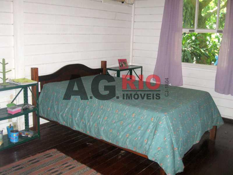 IMG-20180914-WA0004 - Casa em Condominio À Venda - Rio de Janeiro - RJ - Itanhangá - FRCN40001 - 11