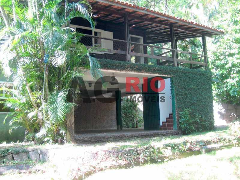 IMG-20180914-WA0006 - Casa em Condominio À Venda - Rio de Janeiro - RJ - Itanhangá - FRCN40001 - 5