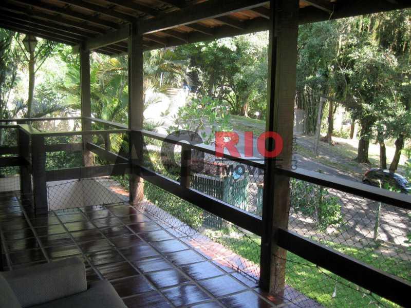 IMG-20180914-WA0008 - Casa em Condominio À Venda - Rio de Janeiro - RJ - Itanhangá - FRCN40001 - 3