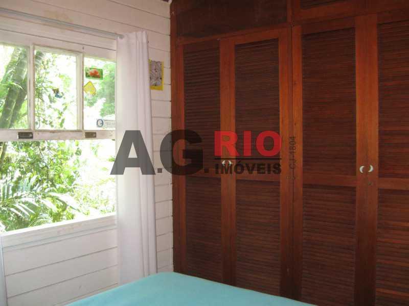 IMG-20180914-WA0009 - Casa em Condominio À Venda - Rio de Janeiro - RJ - Itanhangá - FRCN40001 - 10