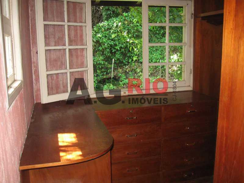 IMG-20180914-WA0012 - Casa em Condominio À Venda - Rio de Janeiro - RJ - Itanhangá - FRCN40001 - 12