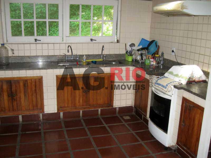 IMG-20180914-WA0015 - Casa em Condominio À Venda - Rio de Janeiro - RJ - Itanhangá - FRCN40001 - 13