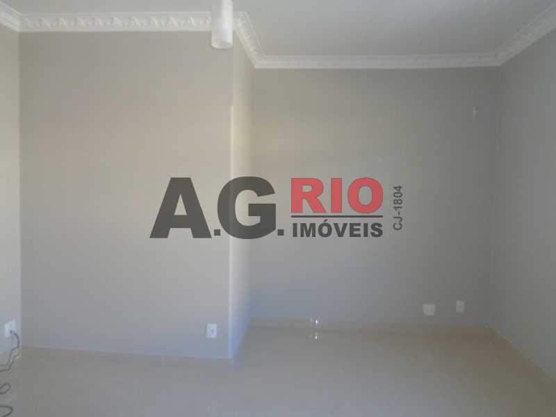 DSC00010 - Casa em Condomínio 3 quartos para alugar Rio de Janeiro,RJ - R$ 1.500 - VV1687 - 4