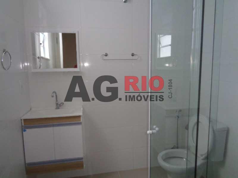 DSC00014 - Casa em Condomínio 3 quartos para alugar Rio de Janeiro,RJ - R$ 1.500 - VV1687 - 9