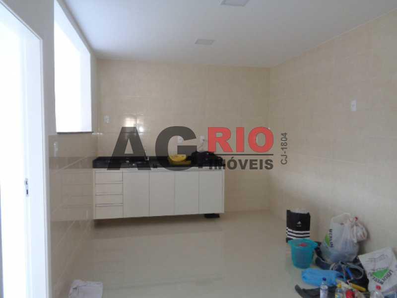 DSC00017 - Casa em Condomínio 3 quartos para alugar Rio de Janeiro,RJ - R$ 1.500 - VV1687 - 8