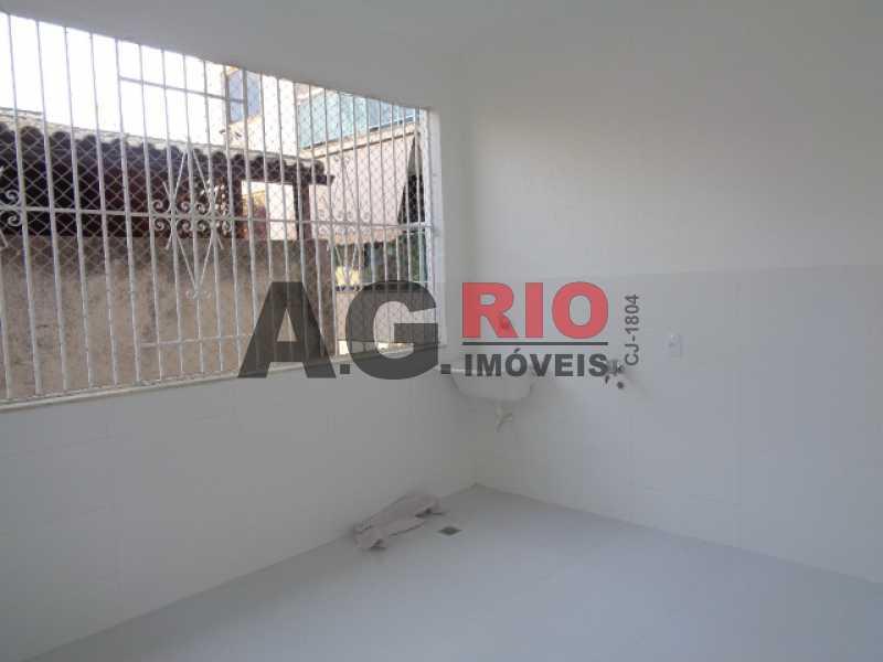 DSC00019 - Casa em Condomínio 3 quartos para alugar Rio de Janeiro,RJ - R$ 1.500 - VV1687 - 7